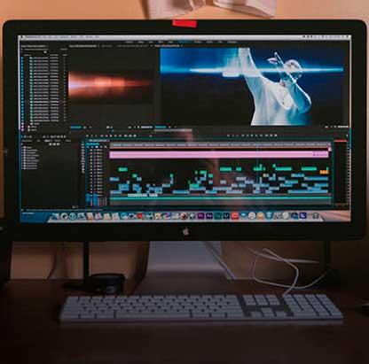Curso Adobe Premiere