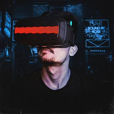 rodaje realidad virtual