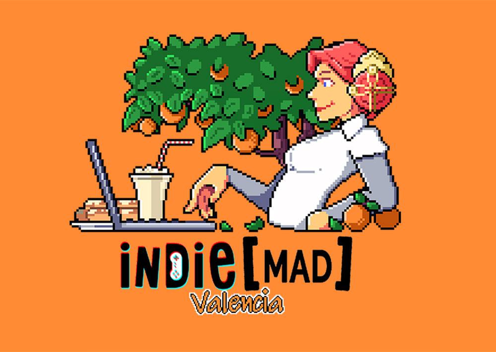 indie mad valencia