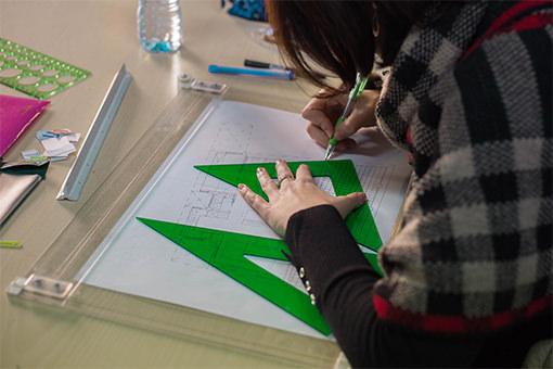 Estudiar Interiorismo Valencia