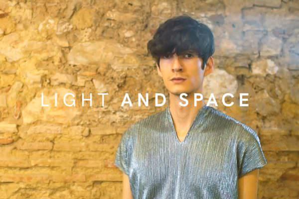 light space barreira pasarela