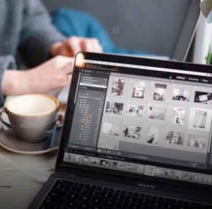 Curso Adobe