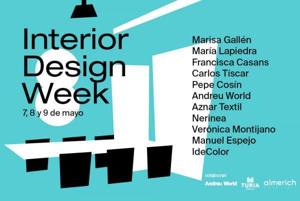 Interior Design Week Barreira A+D